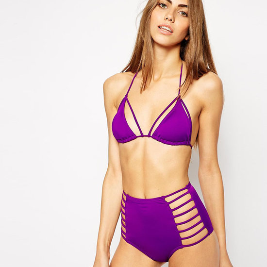 30 Vintage-Inspired Swimsuits and Bikinis For the Modern Girl
