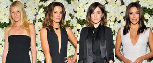 This Is How the Stars Channel Posh Spice