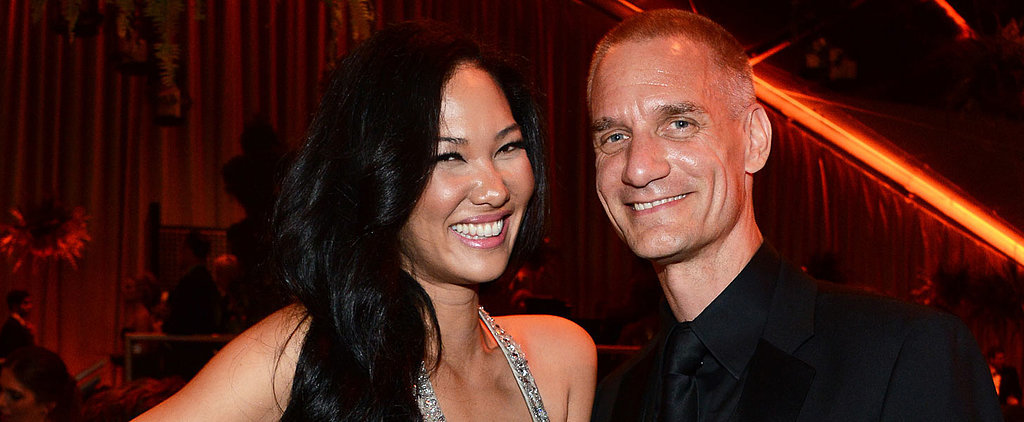 Kimora Lee Simmons Welcomes a Baby Boy — Find Out His Name!