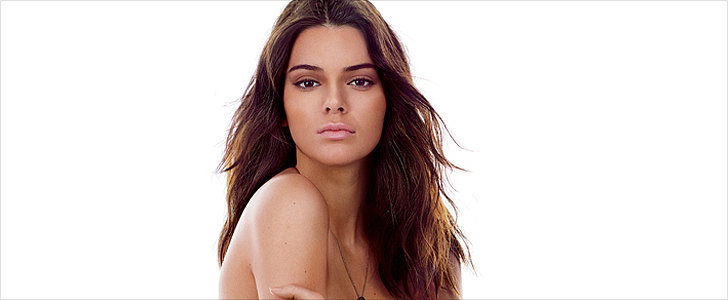Kendall Jenner Took Off Her Calvins For Her GQ Cover