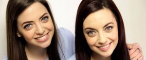 This Woman Met Her Doppelgänger in Person and Totally Freaked Out