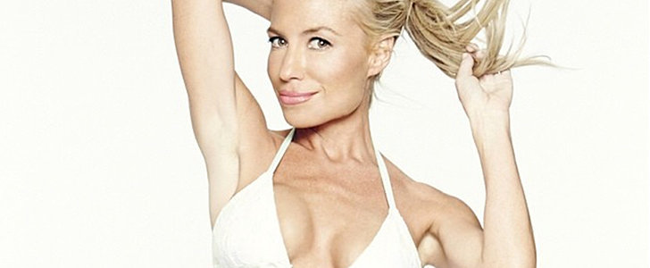 Celeb Trainer Tracy Anderson Shares Her Bikini-Season Secrets