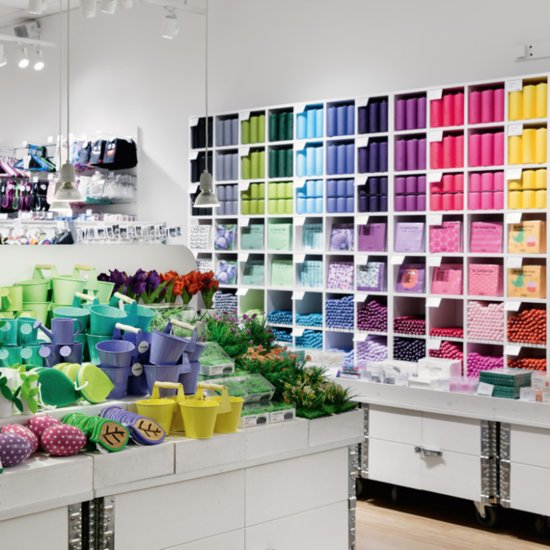 Danish Design Store Tiger Opening First US Store