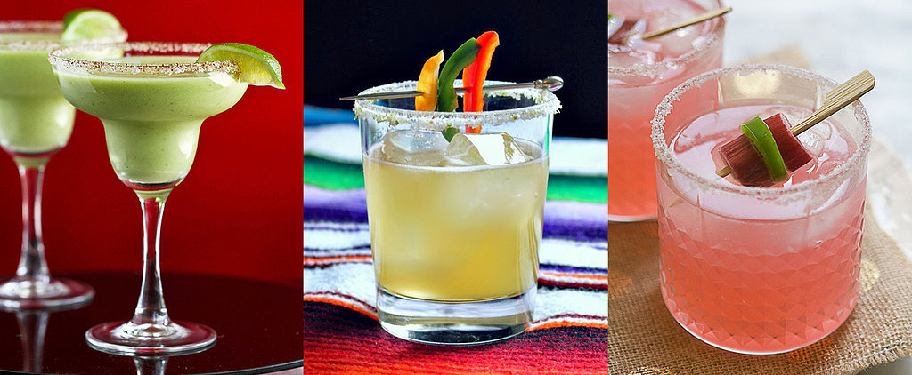 15 Magnificent Margaritas For Your Cinco de Mayo Bash