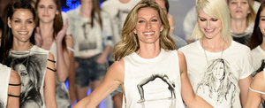 Watch: Gisele Cries as She Walks Her Last-Ever Runway