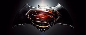 Watch the First Teaser For Batman v Superman