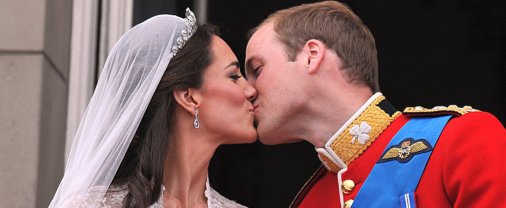 Kate Middleton Gives Birth — It's a Girl!