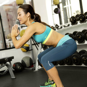 Beginner Strength-Training Circuit