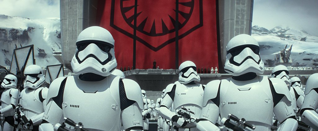 The New Star Wars Pictures Have Stormtroopers, Han Solo, and Lightsabers