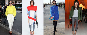 15 Minutes With Miroslava Duma: Her Icons, Her Fashion and Her Family