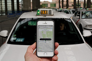 FTC To Probe The Sharing Economy