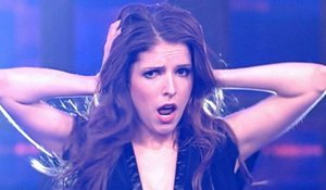 Anna Kendrick Vs. John Krasinski – Who Won The Lip Sync Battle? [VIDEOS]