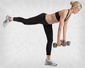 Sculpt Your Arms, Abs, and Back All at Once