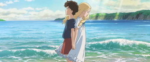 The Beautiful Trailer For When Marnie Was There Will Take Your Breath Away
