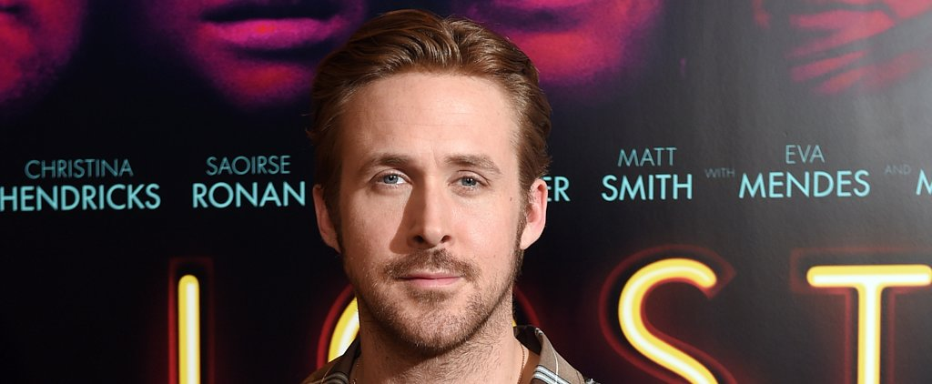 Ryan Gosling Is No Longer the Hottest Blonde in Hollywood