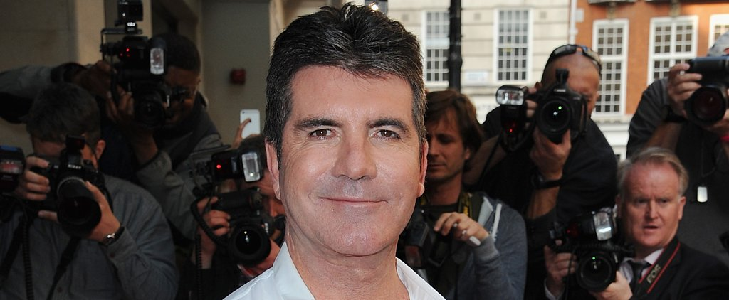 "Simon Cowell Was ""About to Jump Off a Cliff"" When Zayn Malik Left 1D"