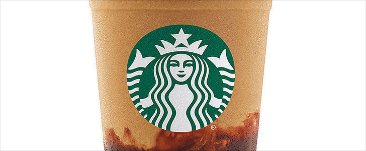 Starbucks's Newest Frappuccino Flavor Is Guaranteed to Make You Freak Out