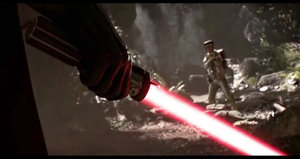 Watch Another Awesome 'Star Wars' Trailer in 'Battlefront'