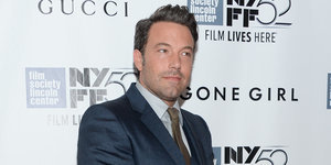 Ben Affleck Reportedly Asked PBS To Censor His Slave-Owning Ancestor