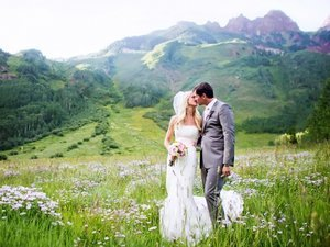 10 National Parks Where You Can Get Married for Practically Free