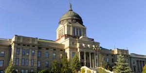 Montana Poised To Expand Medicaid Under Obamacare