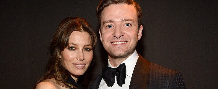 Justin Timberlake Introduces Baby Silas With the Sweetest Instagram Post