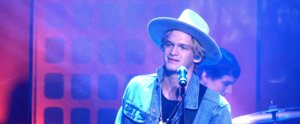 "Cody Simpson Covered Rihanna's ""Four Five Seconds,"" Made It Gorgeous"