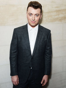 Sam Smith Says Being Called Fat Hurts Him More Than Anti-Gay Slurs