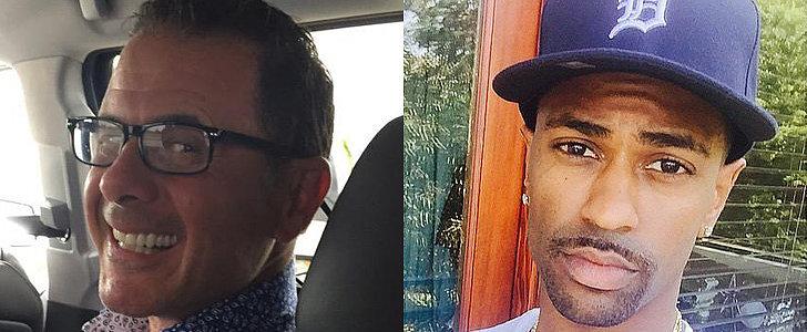 Did Ariana Grande's Dad Really Shut Down Big Sean on Instagram? An Investigation
