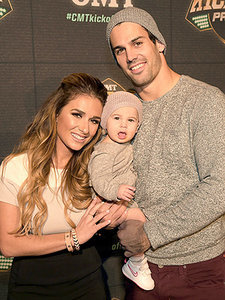 Jessie James Decker and Eric Decker Reveal Their Second Baby's Gender