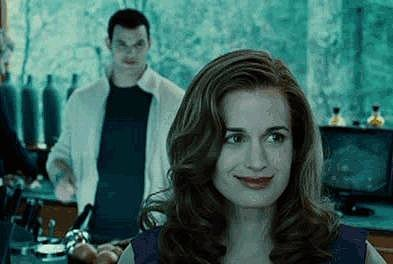 Where you recognize her from: As Edward Cullen's mother, Esme, from the Twilight films.