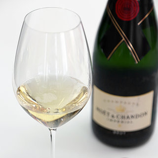 What Does 100-Year-Old Champagne Taste Like?