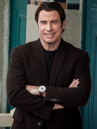 John Travolta to Scientology Critics: 'Read a Book'
