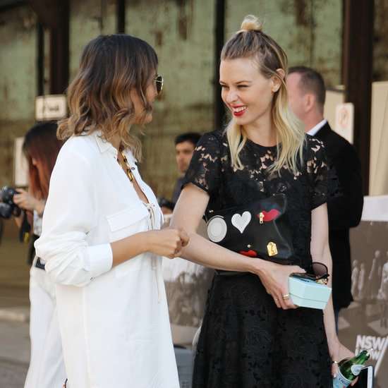 Funny Quotes Overheard at 2015 MBFWA Australian Fashion Week