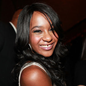 "Bobbi Kristina Brown is ""Awake,"" ""No Longer on Life Support"" According to Bobby Brown and Tina Brown"