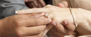 This Is as Personal as Your Engagement Ring Can Get