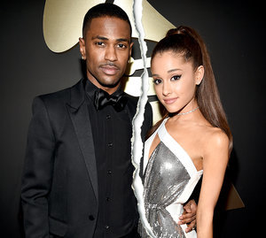 Ariana Grande, Big Sean Split After 8 Months of Dating: Breakup Details