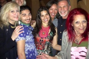 "The ""Ugly Betty"" Cast Reunited And It'll Hit You Right In The Feels"