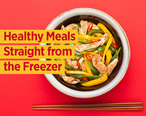 5 DIY Frozen Meals You Can Make in 15 Minutes or Less