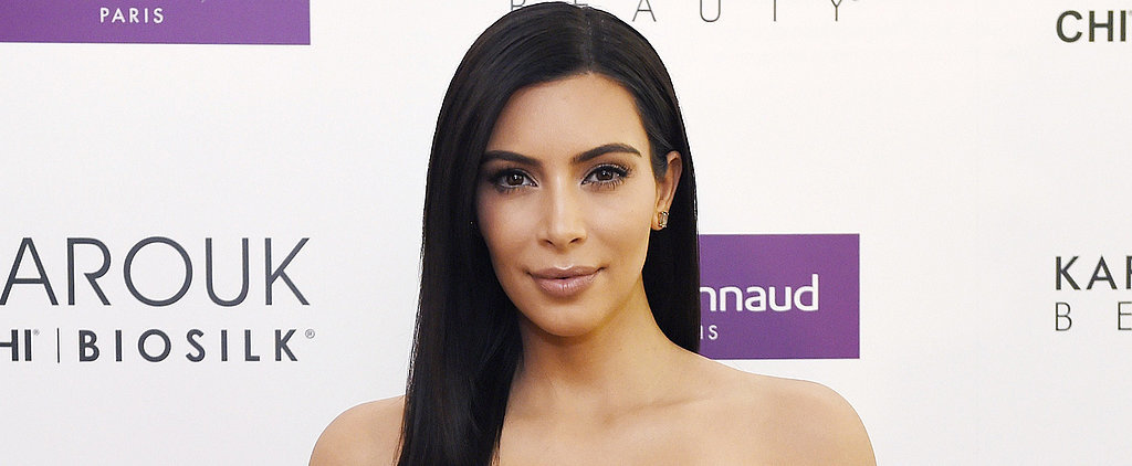 8 Things You Probably Don't Know About Kim Kardashian