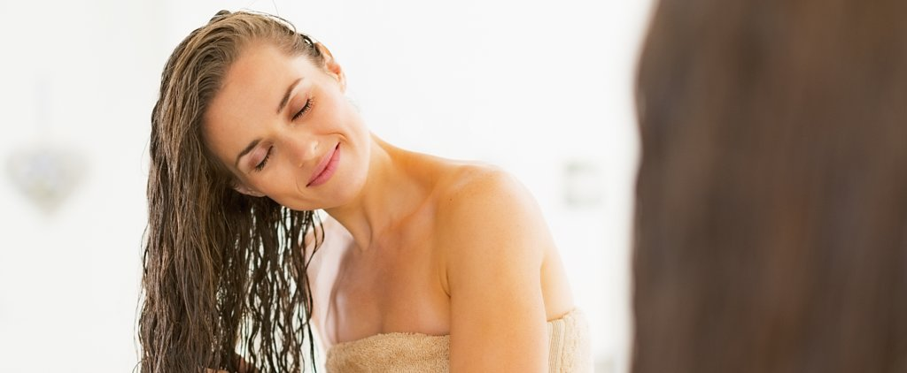 Your Shampoo Technique Is Damaging Your Hair