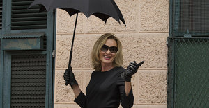27 Times Jessica Lange Was Our One True Supreme