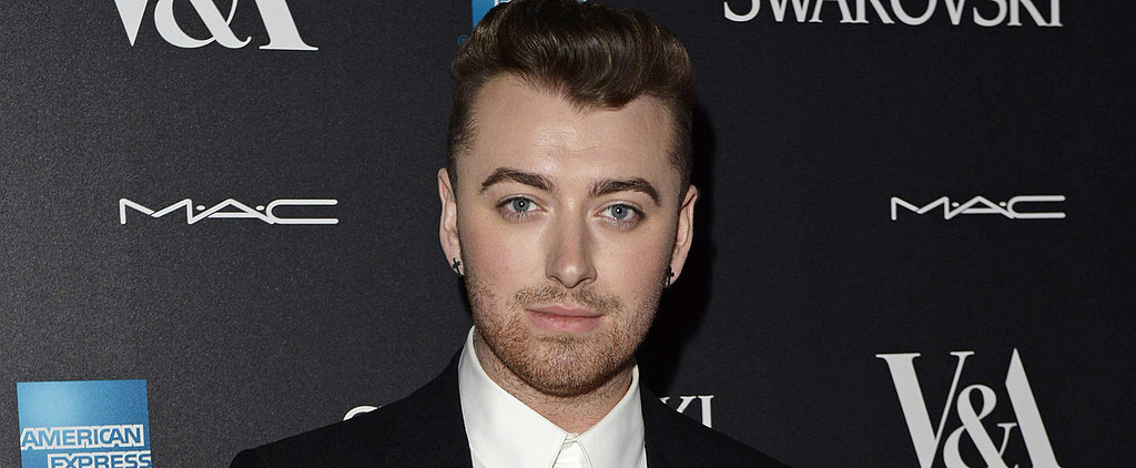 Sam Smith Opens Up About His Emotional Struggle With Weight Loss