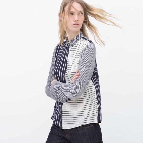 Zara Sale Shopping April 2015