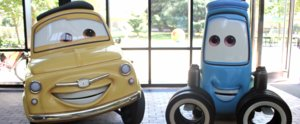 27 Magical Facts You Didn't Know About Pixar
