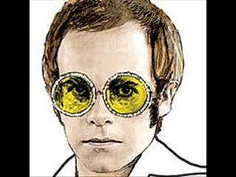 """Tiny Dancer"" by Elton John"