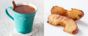 Try These 100 Calorie Comfort Winter Snacks