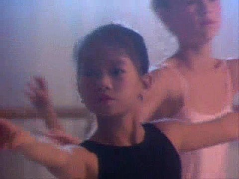 """Ballerina Girl"" by Lionel Richie"