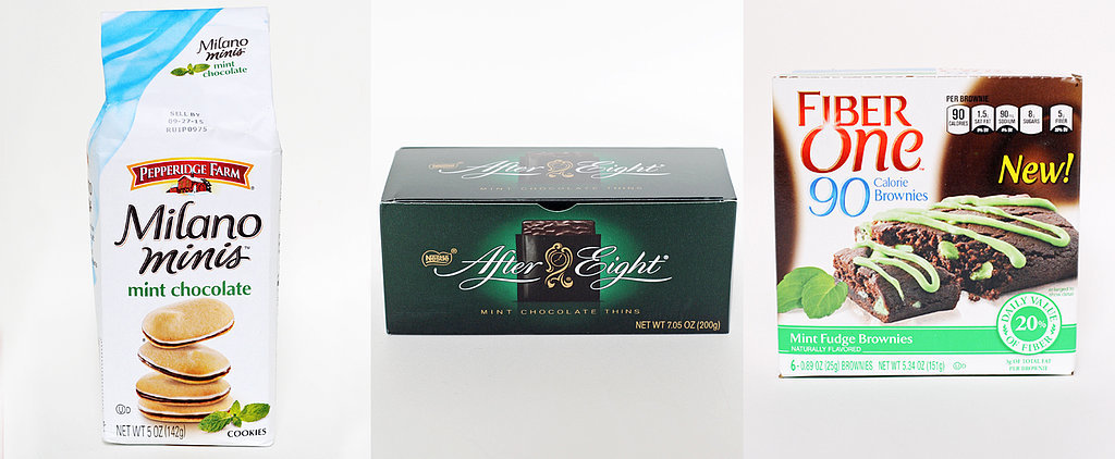 39 Chocolate-Mint Sweets, Ranked From Worst to Best