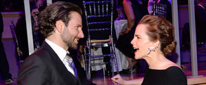Even Emma Watson Freaks Out Over Seeing Bradley Cooper
